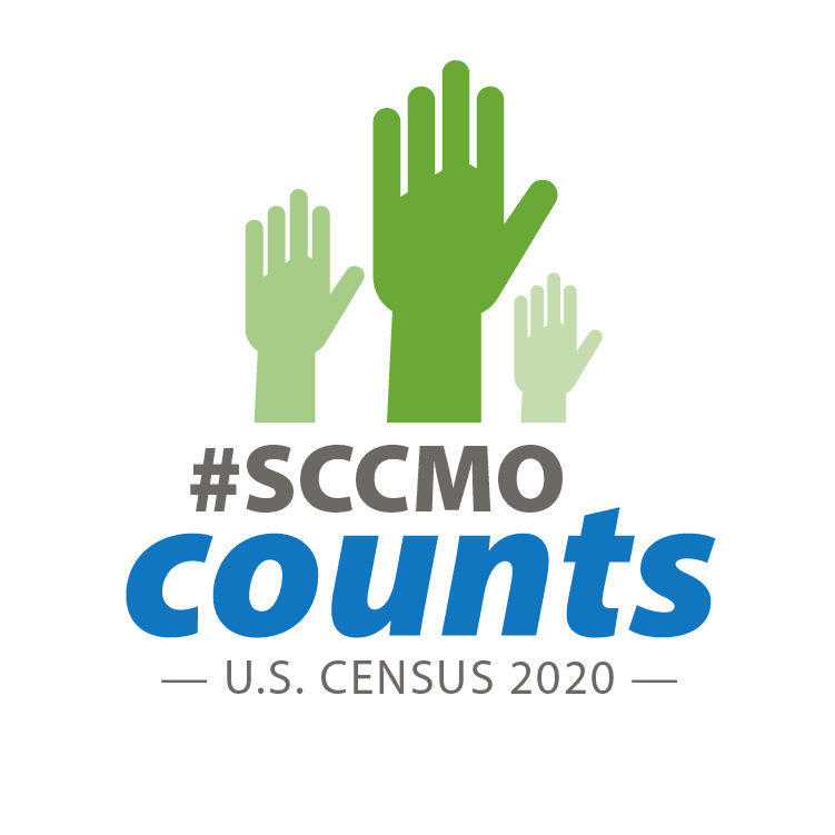 SCCMO Counts logo