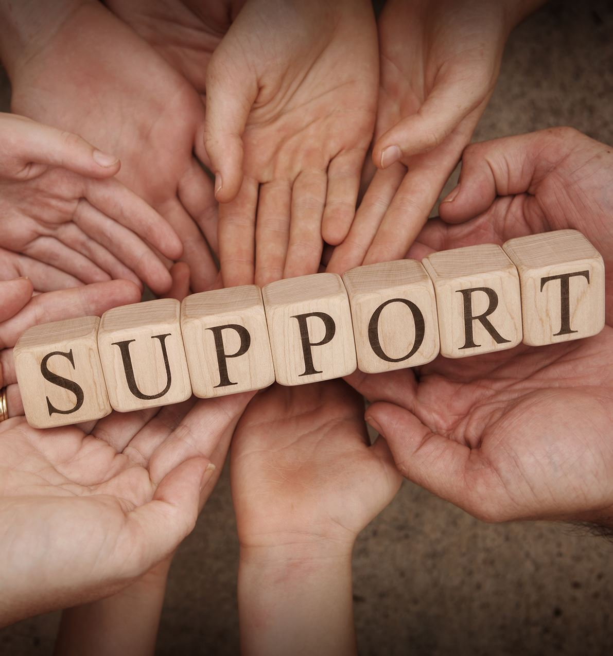 Victim Assistance Support